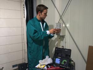 Elektrische Prüfung DGUV V3 / DGUV V4